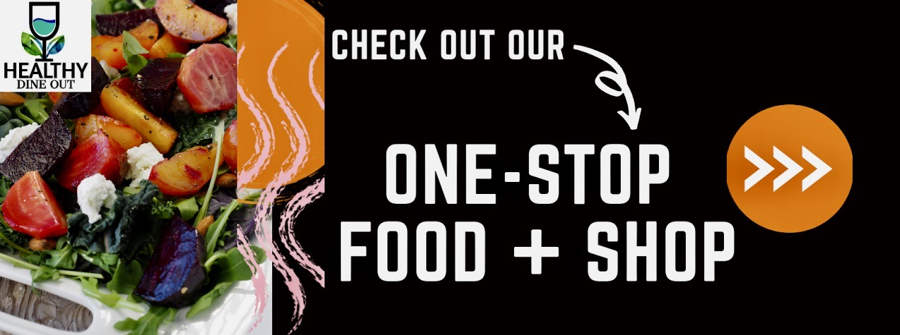 One-Stop Food + Shop